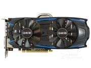 影驰 GeForce GTX 1060黑将