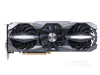 索泰GeForce GTX 1060-6GD5 至尊PLUS OC