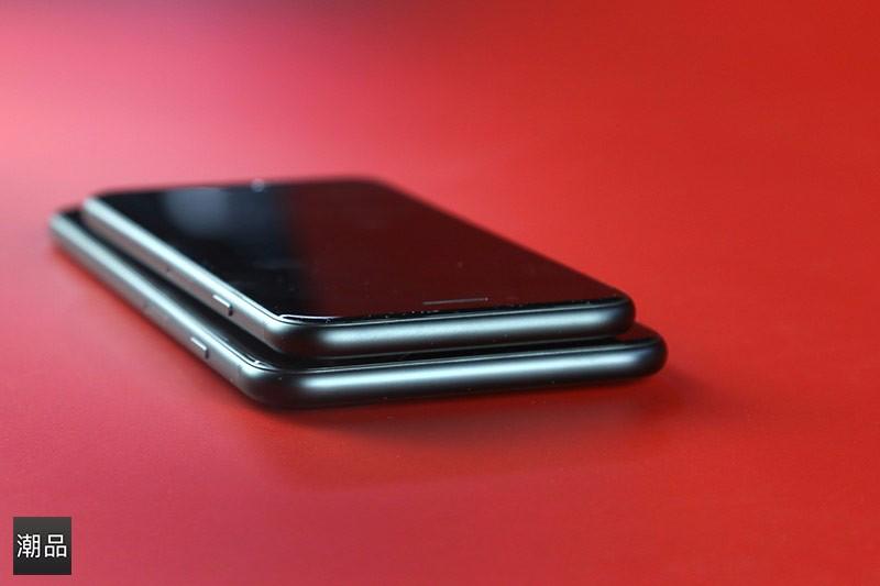 钢琴黑 iphone7