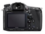 索尼A99 II整体外观图