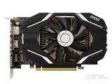 微星GeForce GTX 1060 3G OC