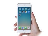 Apple iPhone7 32GB 亮黑色屏幕大 苏宁易购在售4279元