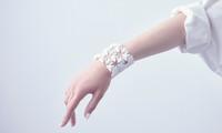 日本设计师灵魂作品:3D打印针织背心