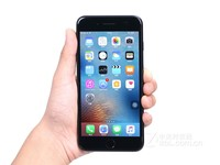苹果iPhone 7 Plus手机(亮黑色 128GB) 京东6095元