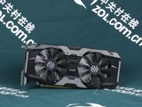 索泰GeForce GTX 1050Ti-4GD5 X-Gaming OC实拍图