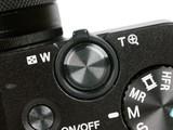 索尼RX100 V局部细节图