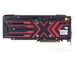 迪兰RX 480 8G X-Serial整体外观图