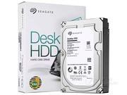 希捷 Desktop HHD 6TB 7200转 128MB(ST6000DM001)