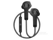 B&O BeoPlay H5无线蓝牙磁吸断电入耳式音乐手机耳机 bo耳机