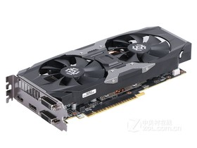 索泰GeForce GTX 1050Ti-4GD5 X-Gaming OC主图1