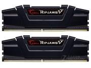【官方正 品 假一赔十】芝奇 Ripjaws V 32GB DDR4 3200(F4-3200C16D-32GVK)