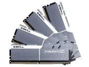 【官方正 品 假一赔十】芝奇 Trident Z 64GB DDR4 3200(F4-3200C14Q-64GTZSW)
