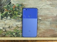 Google Pixel外观漂亮 京东Geeks Tech 海外专营店仅售4699元