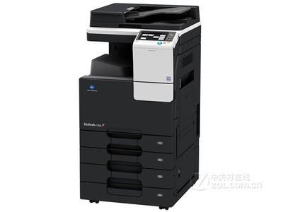 柯美彩色复印机C226大同鼎新促10500元