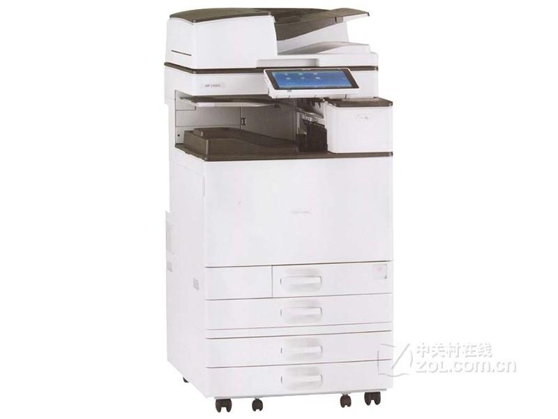 彩色打印 理光C4504SP复印机报价58880