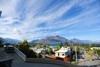 新西兰皇后镇无敌市区街景