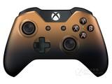 微软Xbox One无线手柄 古铜金限量版