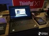 ThinkPadX1 Carbon 2017实拍图