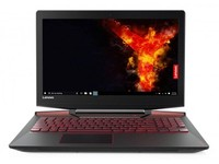 联想拯救者 Y720-15IKB(i7 7700HQ/8GB/128GB+1TB)