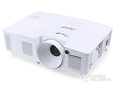 宽屏商务投影 Acer AW314广东5129元