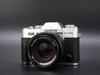 富士X-T20相机真机图赏