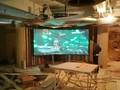 天眼电子P2.5室内全彩LED显示屏
