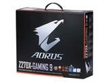技嘉AORUS Z270X-Gaming 9配件及其它