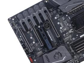 MSI微星Z270 GAMING M7显卡插槽