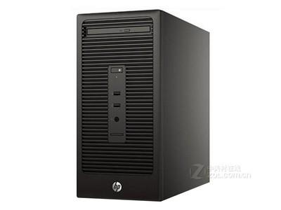 【顺丰包邮】惠普 280 PRO G2 MT BUSINESS(i7 6700/4GB/1TB/2GB)