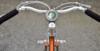 这个自行车竟然自带导航