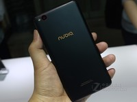 努比亚 N24GB+64GB 双卡双待续航出色 苏宁易购1298元火热销售中 (有返券)