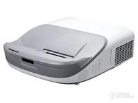 优派 PX800HD超短焦漫反射无屏电视,21cm享受百寸大画面、无线投影