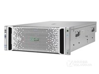 HP ProLiant DL580 Gen9(816820-AA1) E7-4809v4(八核2.1G)/16G DDR4/P830i 2G/331FLR-SFP/2*1200W/4U机架/叁年7*24*4上门服务