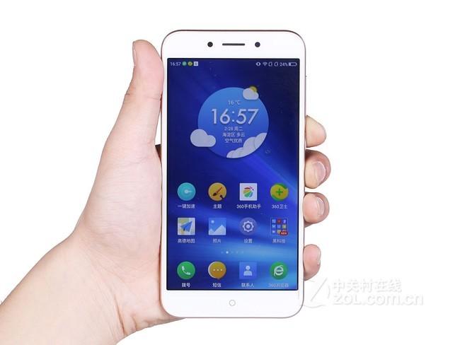 360手机N5摄像效果出色 苏宁蚂蚁客手机数码官方旗舰店在售1229元 (有返券)小宝寻爱网