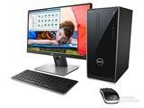 戴尔Inspiron 灵越台式机 Intel(3650-D1838)