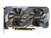 影驰 GeForce GTX 1050虎将