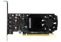 NVIDIA Quadro P600 2GB入门专业绘图显卡 *盒装 全新质保三年
