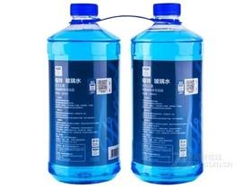 福特玻璃水(1.8L*2瓶)