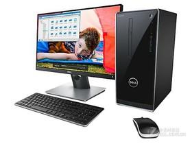 戴尔 Inspiron 灵越台式机 Intel(3650-D1838)