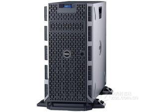 戴尔 PowerEdge T330 塔式服务器(Xeon E3-1220 v6/8GB/500GB*2)