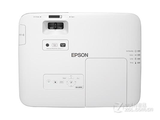 爱普生CB-2055