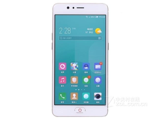 努比亚M2系统流畅 苏宁努比亚手机旗舰店2299元销售中