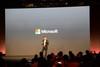 Surface Pro新品发布会图