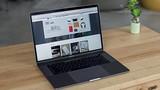 苹果新款Macbook Pro 15英寸产品亮点