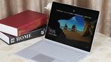微软Surface Book产品亮点