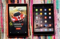 实力不容小觑:亚马逊新Fire HD 8平板图