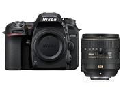尼康 D7500套机(16-80mm VR)