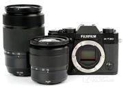 富士 X-T20套机(XC 16-50mm II,50-230mm II)微单数码相机18-55mm/18-135mm等