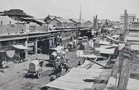 从1900到2017 北京城跨越百年的历史影像