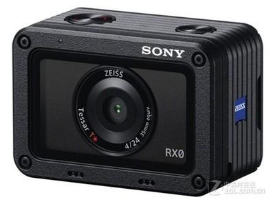 出游优先 索尼 RX0 广东 售价 3699元